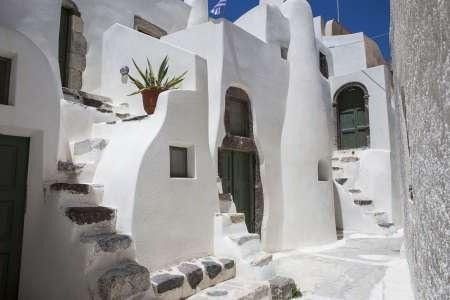 Santorini Private Excursion: A Dazzling Day On Santorini Island