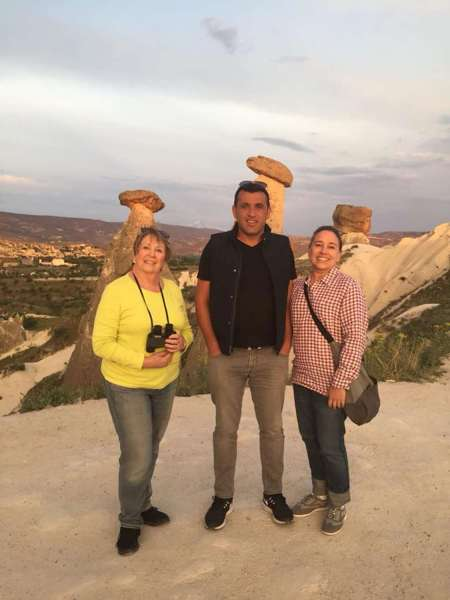 Cappadocia Red Tour: Visit The Uchisar Castle, Çavusin Village, Devrent Valley And More