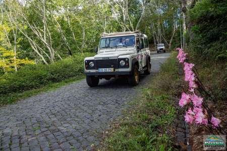 Madeira Insel 4X4 Tour Zum Nonnen-Tal Und Zur Klippe Cabo Girão