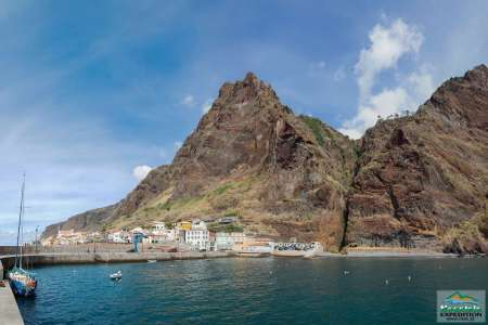 Private Jeep Tour To The Best Of South Madeira Island