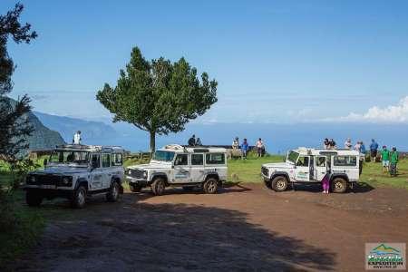 Jeep-Tour In Den Bezaubernden Norden Der Insel Madeira