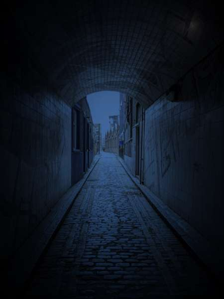London: Jack The Ripper Tour In Spanish