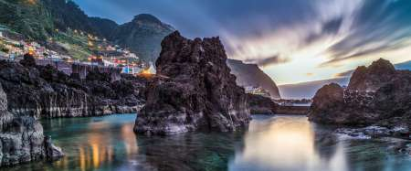 Madeira Island Tour To The Exorbitant West Region