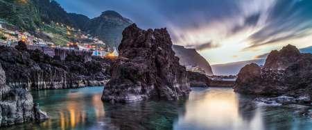Passeio Pela Ilha Da Madeira À Exorbitante Região Oeste