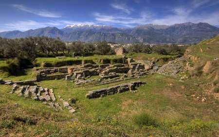 Desde Atenas: Tour De Día Completo A La Antigua Esparta, Kaiadas Y Mystras