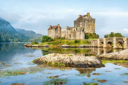 Isle Of Skye Full-Day Tour Starting From Inverness
