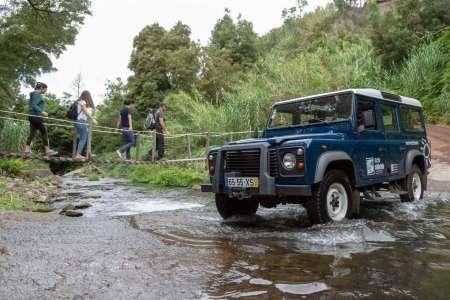 São Miguel Of Azores: Half-Day Jeep Tour To Lagoa Do Fogo