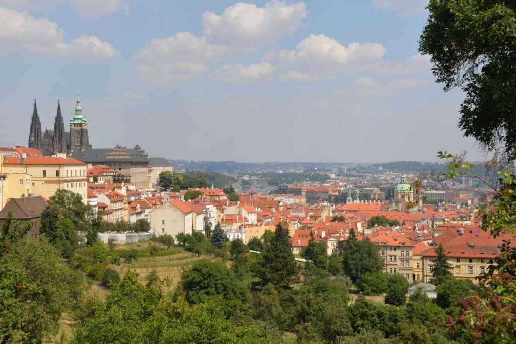 Go back to Czech Republic