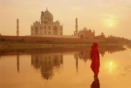 11-Hour Agra Day Tour: Sunrise Of Taj Mahal From Delhi