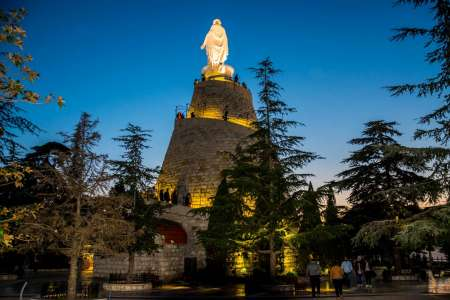 Shrine of Our Lady of Lebanon