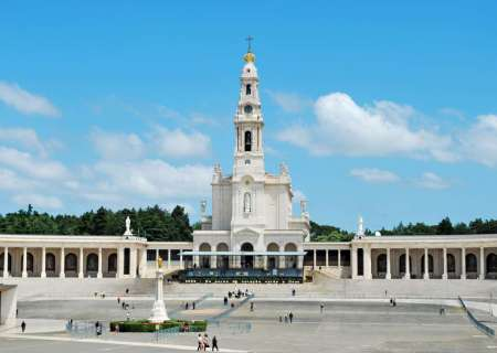 Full-Day In Fatima From Lisbon