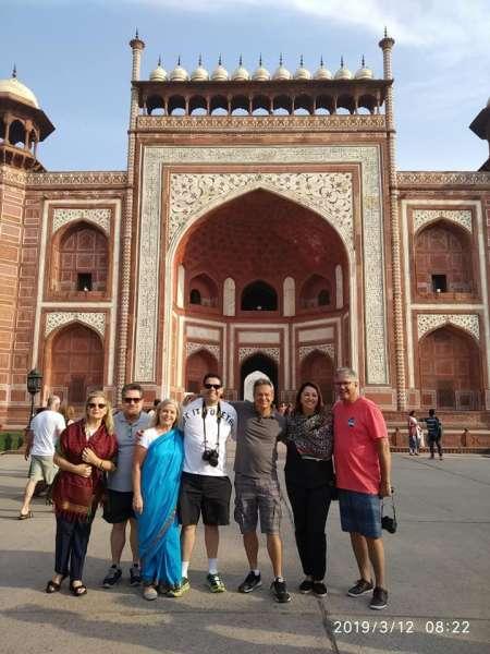 Taj Mahal Day Tour With Professional Photographer