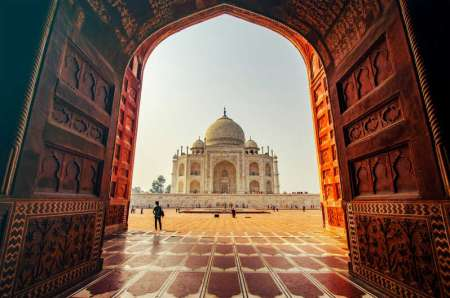 Private Guided Tour Of Agra From Delhi: All Inclusive