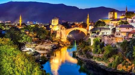 8 Days Bosnia Discovery Tour Starting From Sarajevo