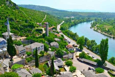 11 Days Bosnia Discovery Non-Touristy Tour From Sarajevo