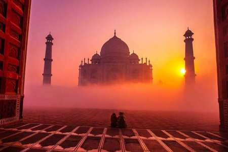 Taj Mahal Trip Full Day With Luxury Car: All Inclusive