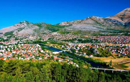 Medieval Bosnia 17 Days Tour From Sarajevo