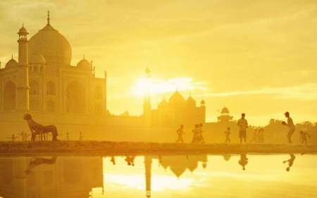 Full Day Group Tour Of Agra: All Inclusive