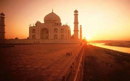 Excursión En Carro Con Todo Incluido Al Taj Mahal, El Fuerte De Agra Y El Baby Taj Desde Delhi