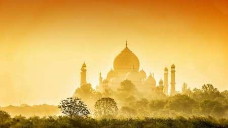 Taj Mahal Sunrise Day Trip Tour From Delhi