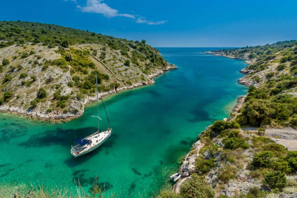 Croatia is one of the most loved summer destinations in Europe