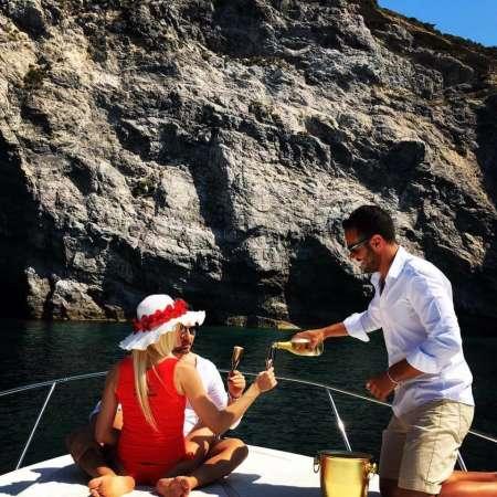 Boat Tour Full Day On The Amalfi Coast
