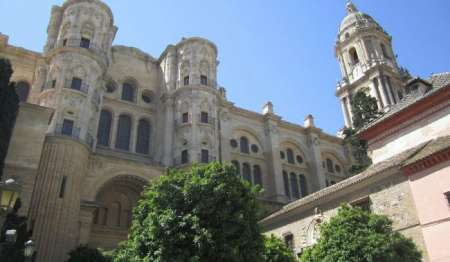 Malaga In 1 Day: 4-Hour Guided Walking Tour