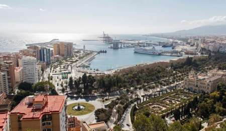 Malaga Tour In 1 Day (With Tickets)
