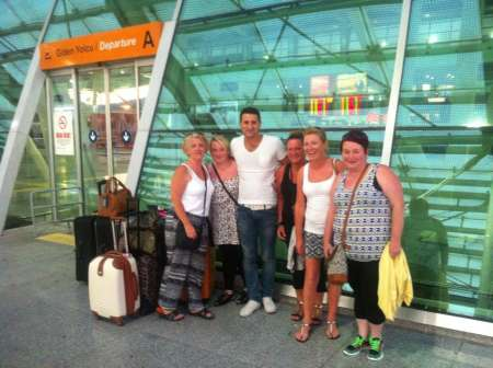 Airport Transfer From/To Izmir/ Kusadasi
