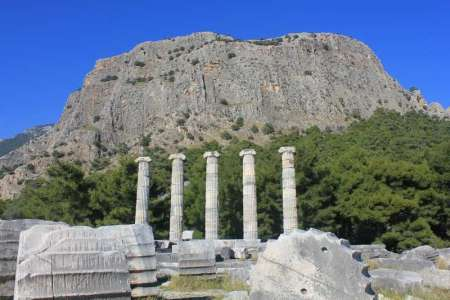 All In One Tour Of Priene, Miletus, Didyma