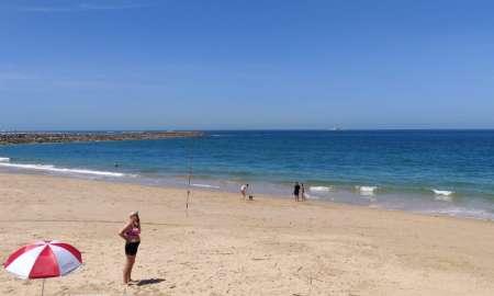 Let'S Go To The Beach: Lisbon E-Bike Tour To The Beach